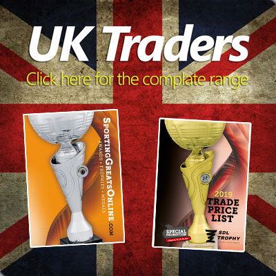 UK Traders
